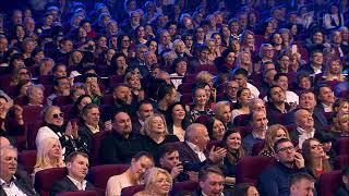 Григорий Лепс — «Парус». Большой концерт к юбилею Аллы Пугачевой. Фрагмент выпуска от 14.04.2019