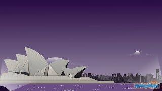 Opera House (Sydney) - Fun Fact Series EP35 | Mocomi Kids