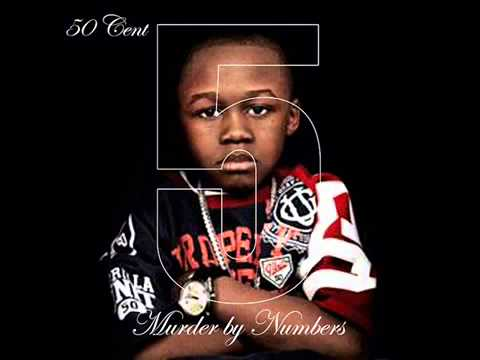 50 Cent-- 5 ''Murder By Numbers'' [Full Album]