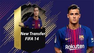 FIFA 14 Latest Update✪ New Transfer...etc