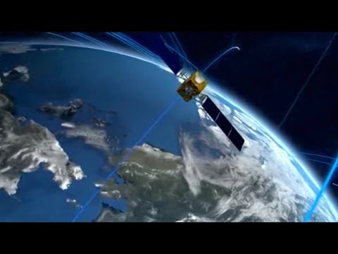 China launches two more BeiDou satellites