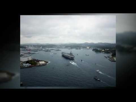 November Around Pacific Fleet