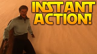 Star Wars Battlefront: INSTANT ACTION SPOTTED! (Future Offline Content)