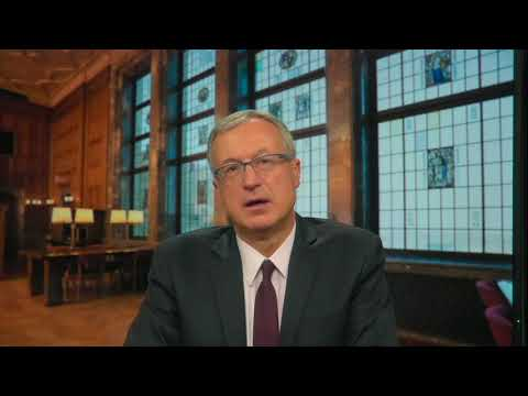 CME Preview: Transforming Women's Health 2018 – Dr. Walter Rocca