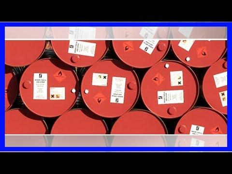 Saudis pursue european market share with huge acquisition   oilprice.com