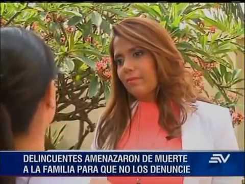 ROBO EN UNA VIVIENDA PRIVADA DE LA AVENIDA SAMBORONDÓN