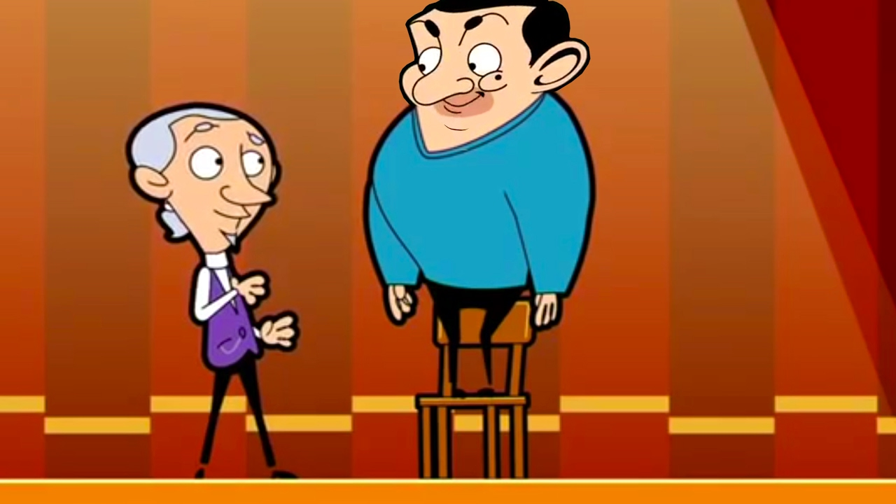 Download Mr Bean Best Episodes ► ᴴᴰ Non-Stop Playlist! ►Funny Cartoon Collection 2017 PART 3