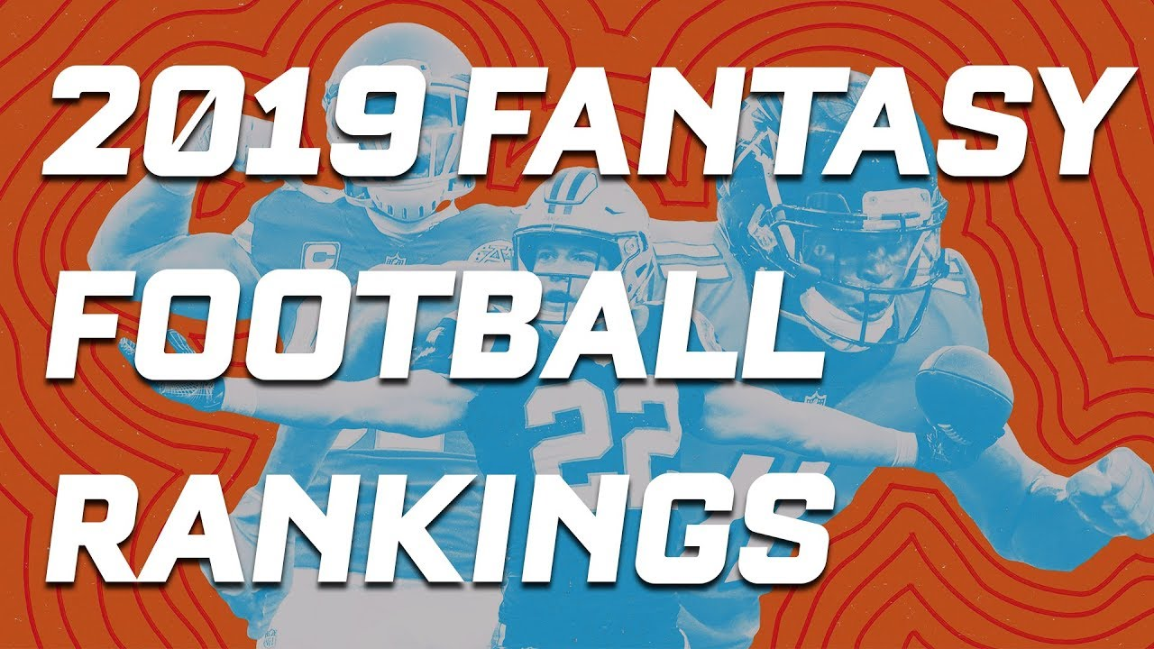 photo regarding Espn Printable Fantasy Football Rankings known as 5 Tactics towards Enhance Your Myth Soccer League within just 2019