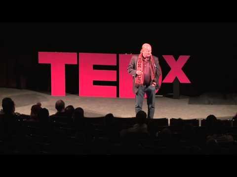 Mental wake up call -- 10 ohjetta hipstereille: Juhani Tamminen at TEDxHelsinki