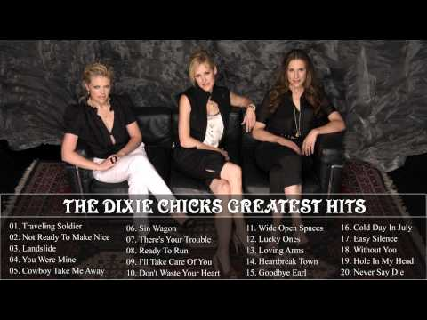 The Dixie Chicks Top 20