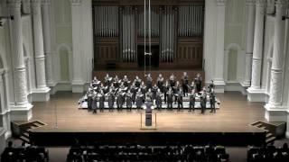 Psalm CXX - SYC Ensemble Singers