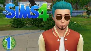 The Sims 4 - Fresh Start Ep.1