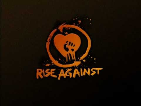 Rise Against - This Is Letting Go (HQ)