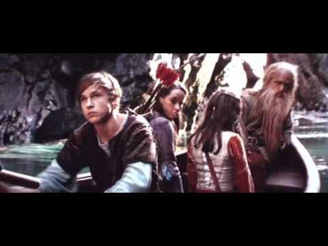 """The Chronicles of Narnia : Prince Caspian soundtrack """"Switchfoot - This is home"""""""