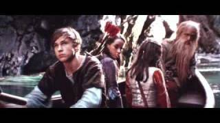 "The Chronicles of Narnia : Prince Caspian soundtrack ""Switchfoot - This is home"""