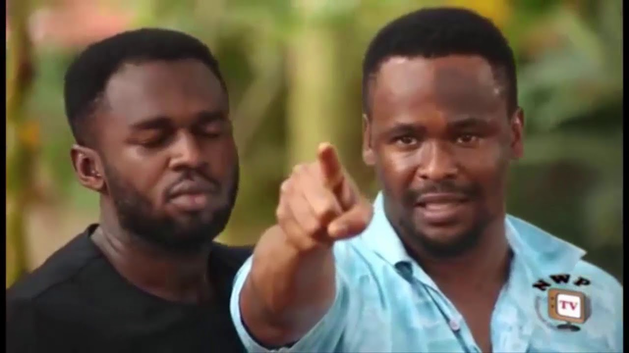 Download Unsettled Home Season 2 - Zubby Michael 2018 Latest Nigerian Nollywood Movie   Full HD