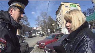 СтопХам Крым - Татарская мафия похитила автомобиль!