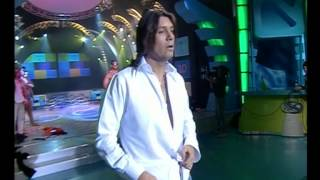 Cristian Garis - Streptise - Videomatch