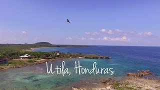 Utila, Bay Islands, Honduras