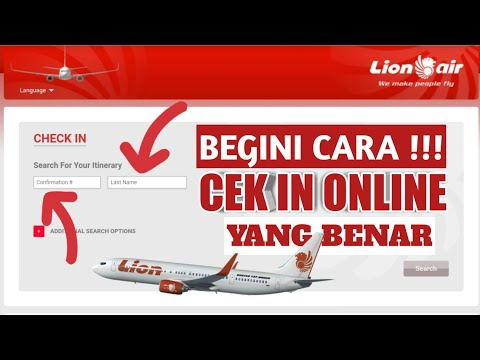 tutorial-|-cara-cek-in-online-pada-maksapai-lion-air