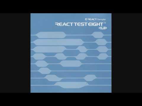 React Test 8 (Full Album)