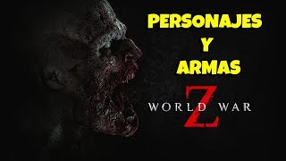 Vídeo World War Z