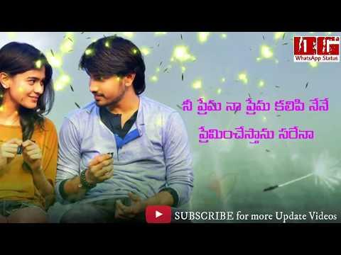 New Telugu Best True Love WhatsApp...
