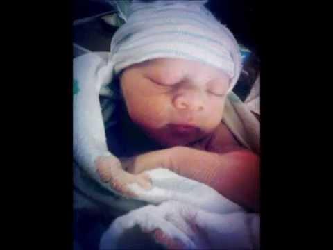 Tyga & Blac Chyna Welcomes Baby Boy