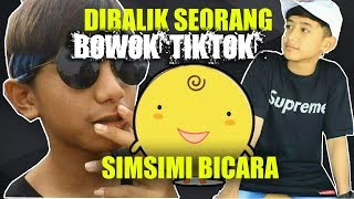 Download Video SIMSIMI BICARA TENTANG BOWOK TIKTOK MP3 3GP MP4