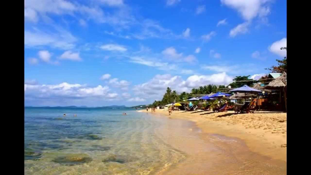 Discover Island Paradise At Long Beach Phu Quoc Vietnam