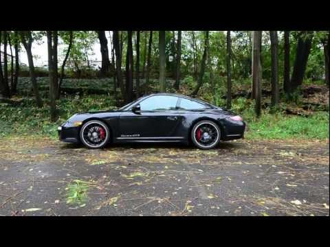 2011 Porsche 911 GTS Review - WINDING ROAD Magazine