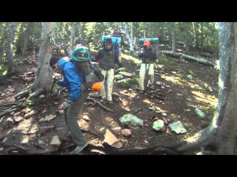 Philmont Scout Ranch [in 5 minutes]