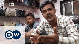 جولة في أحياء مومباي الفقيرة | الأخبار