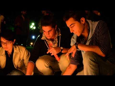 Lesbians Travel World: CHILE A Step Closer to Home, Daniel Zamudio, Rolando Jimenez