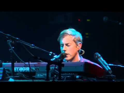 There, There Katie, Jack's Mannequin, Hollywood, CA, 2011