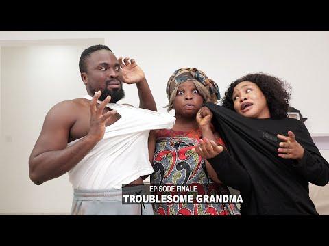 Sirbalo Comedy – Troublesome Grandma