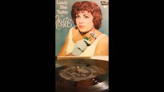 rosie  whit orchestra directed y dick jacobs; my darling forever