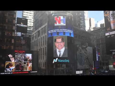 NASDAQ TOWER Times Sq. Credit Fixer Launch Video