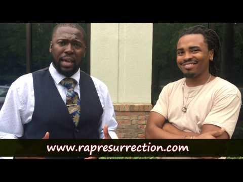 Brother Dez Royce Lovett Interview via Rap Resurrection