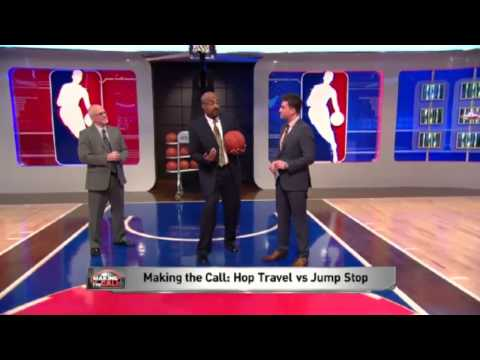 hop-travel-vs-jump-stop-|-january-23,-2014-|-nba-2013-14-season
