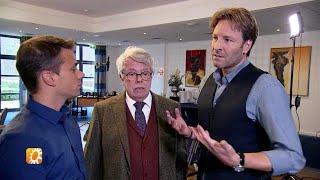 RTL Boulevard gemist? Frank Visser over nieuw seizoen Mr. Frank Visser Doet Uitspraak