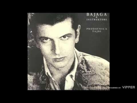 Bajaga i Instruktori - Verujem ne verujem - (Audio 1988)
