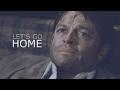 Let S Go Home Destiel 12x12 mp3