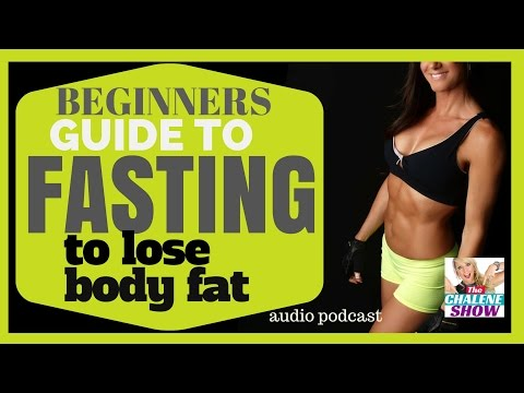 Fasting for Quick Body Fat Loss and Weight Management with Intermittent Fasting