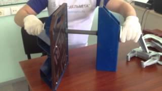 Сборка стеновой опалубки(, 2014-04-18T14:50:05.000Z)
