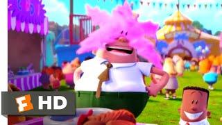 Captain Underpants: The First Epic Movie - School CarnivalScene | Fandango Family