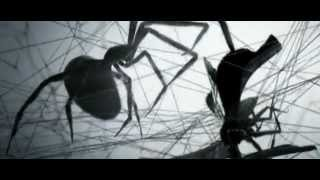 Lakman, Germany, Flipstar, Lunafrow, Jonesmann, Italo Reno, Azad, Kool Savas ft. Curse - Spinne