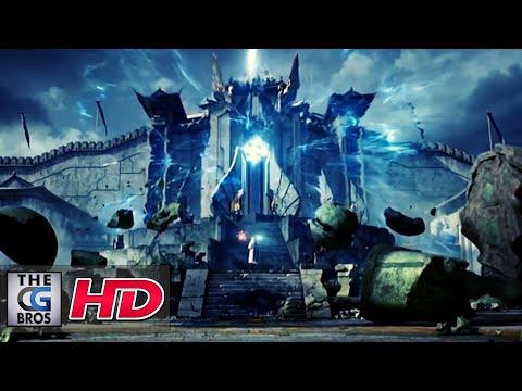"CGI & VFX Showreels: ""Demo Reel 2020"" - by Andrew Averkin | TheCGBros"