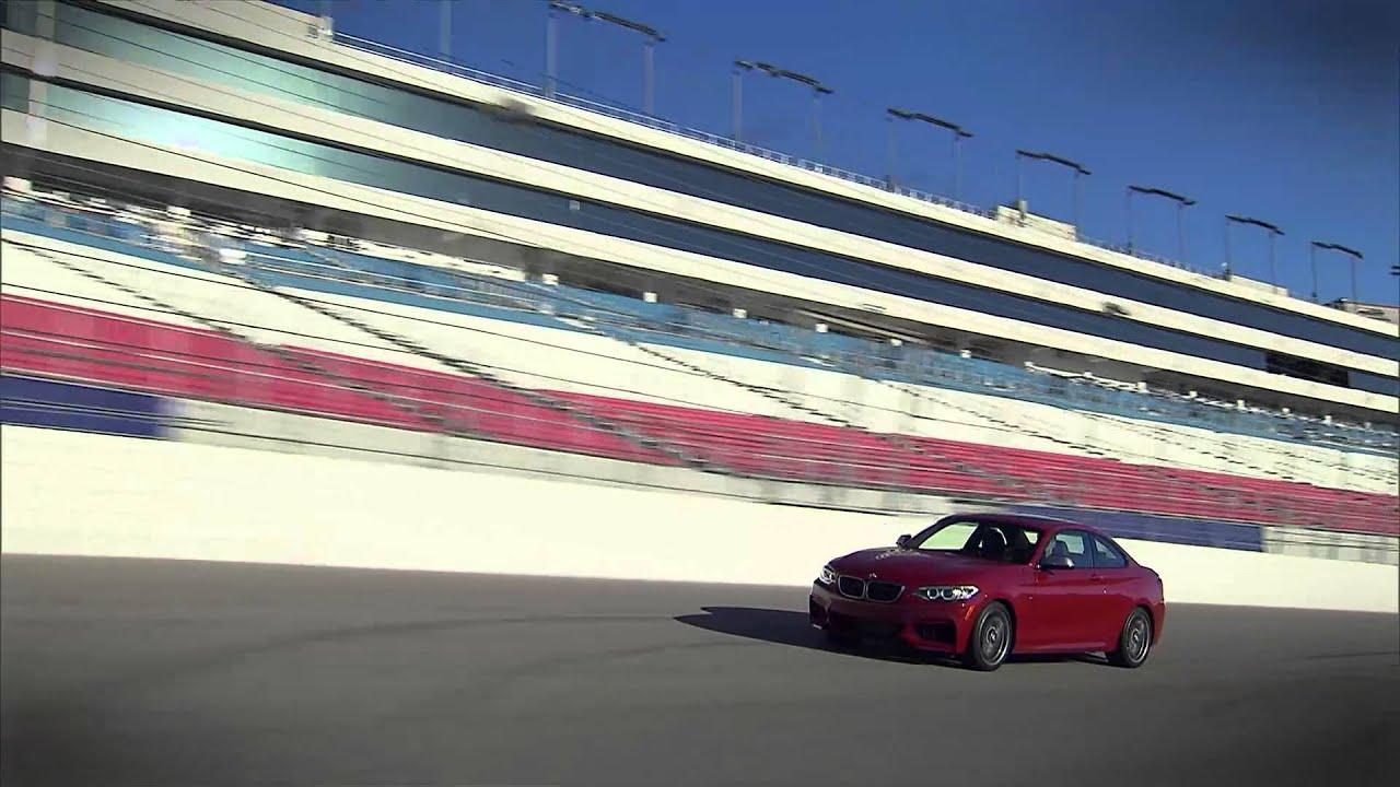 BMW M235i First Drive