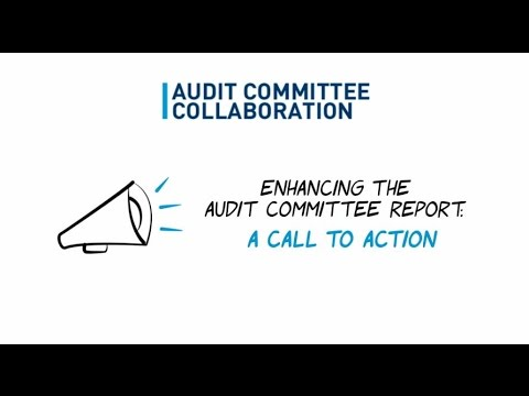 """The """"Call to Action"""" on Audit Committee Disclosure"""